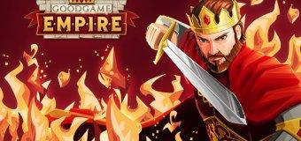 Bâtissez votre empire sur Goodgame Empire