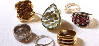 Les bagues, un bijou symbolique